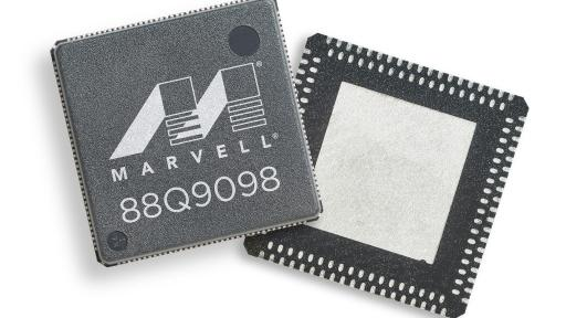 88Q9098 wireless SoC for next-generation connected vehicles