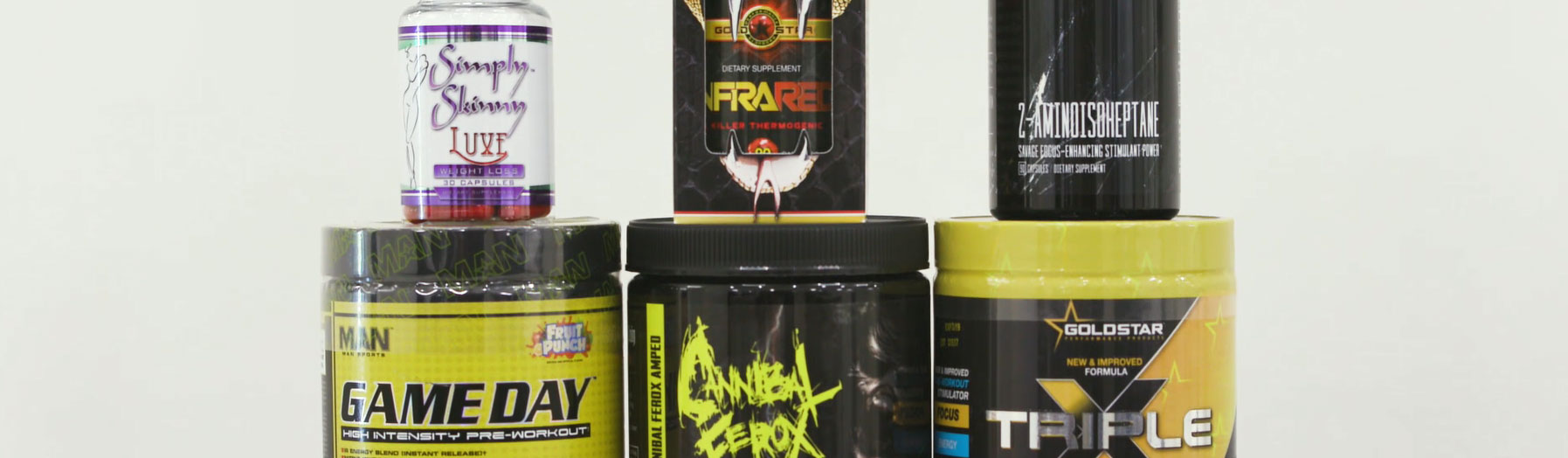 Dmaa Pre Workout >> Potentially Harmful Stimulants Found in Six Weight-Loss ...