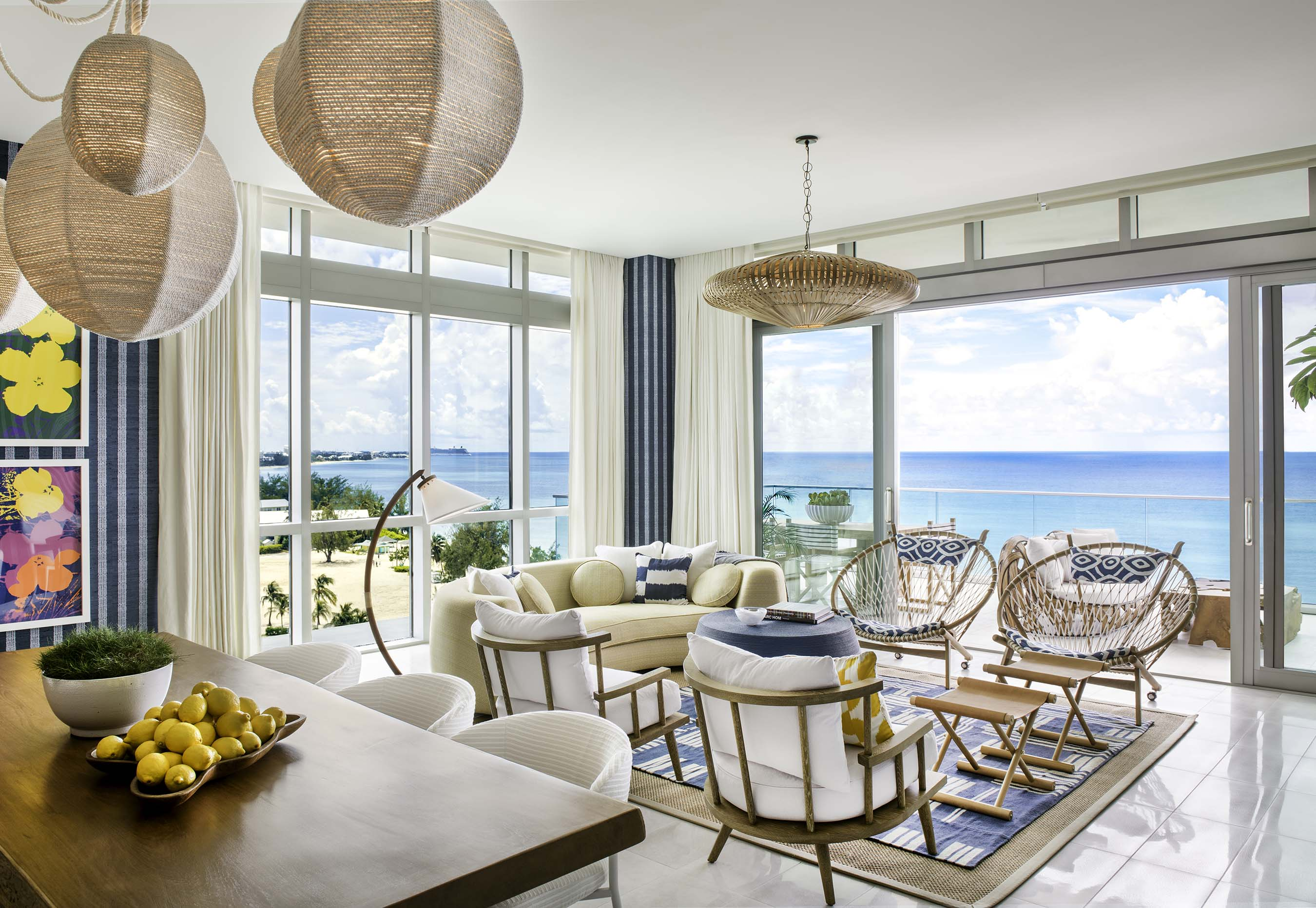 Discover Luxury Beachfront Living With The Residences At