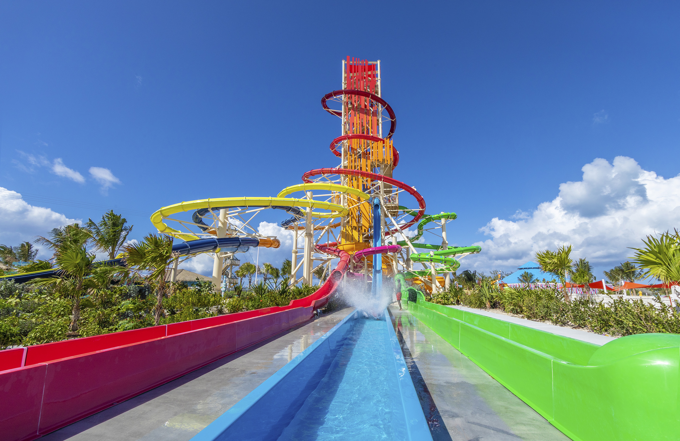 Thrill Waterpark