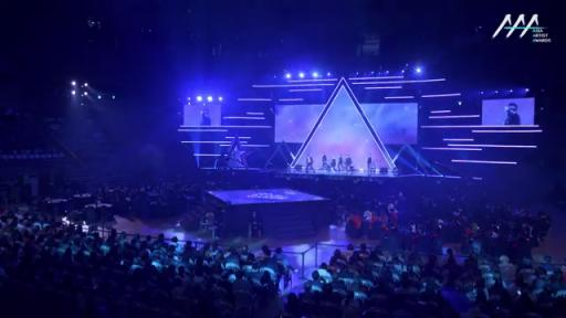 2017 Asia Artist Awards Creates A Wave Of Success At