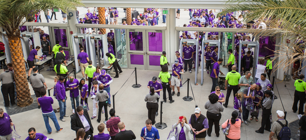 Ticketmaster And Orlando City Soccer Club Extend Partnership To Continue Technology Transformation