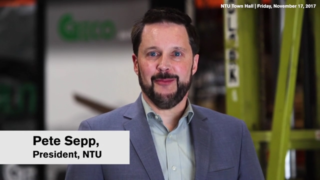 NTU'S Pete Sepp Joins Arizona Senator Jeff Flake for Tax Reform Town Hall