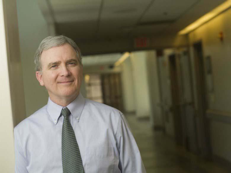 Mark A. Underwood MD, MAS, FAAP
