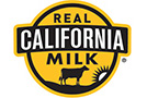 Real California Milk logo