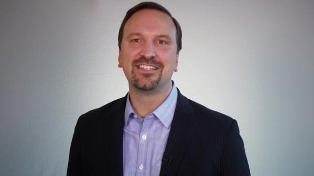 CenturyLink CSO Chris Betz shares the mission of Black Lotus Labs