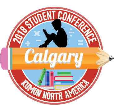 2nd Annual Student Conference logo