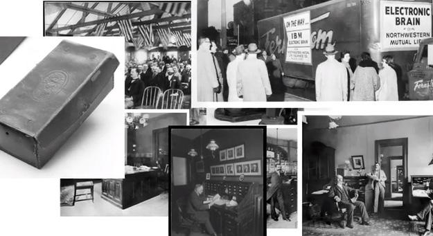 Northwestern Mutual's Evolution of Innovation