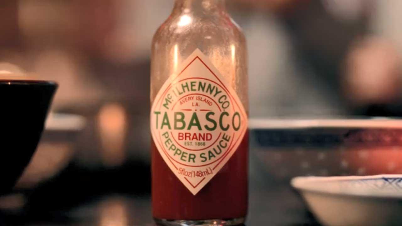 150th Anniversary of TABASCO® Sauce Video