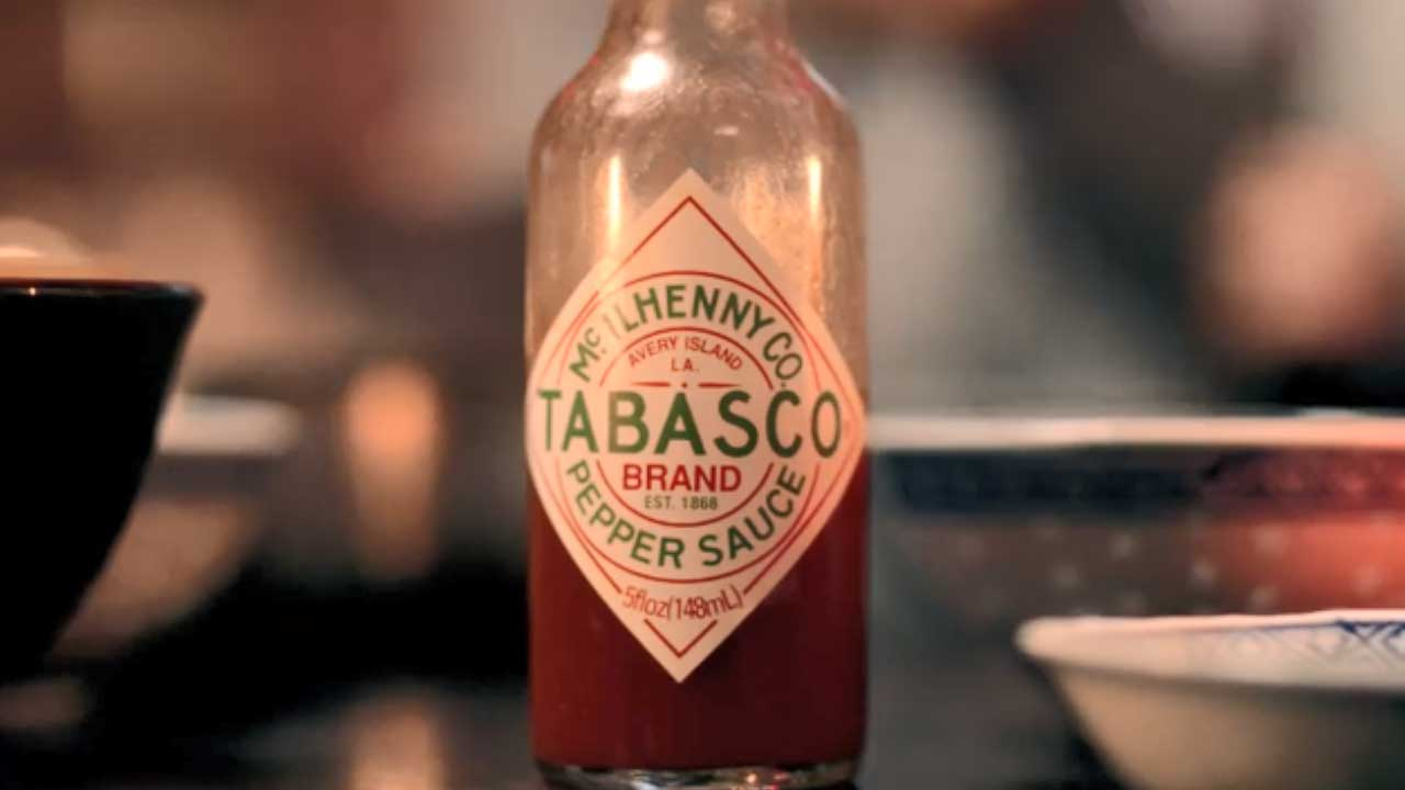 150th Anniversary of TABASCO® Sauce Video