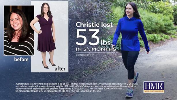 "HMR Program Ranked a No. 1 ""Best Fast Weight-Loss Diet"""