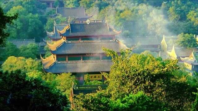 Hangzhou--Where you can see and experience how oriented culture meets western fine arts.