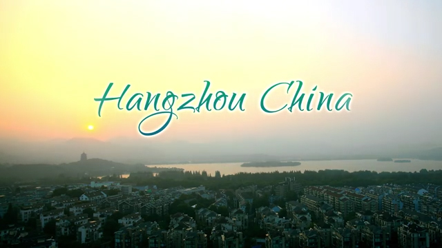 Hangzhou--the Paradise for all the Exquisite Fine Dining Foodies.
