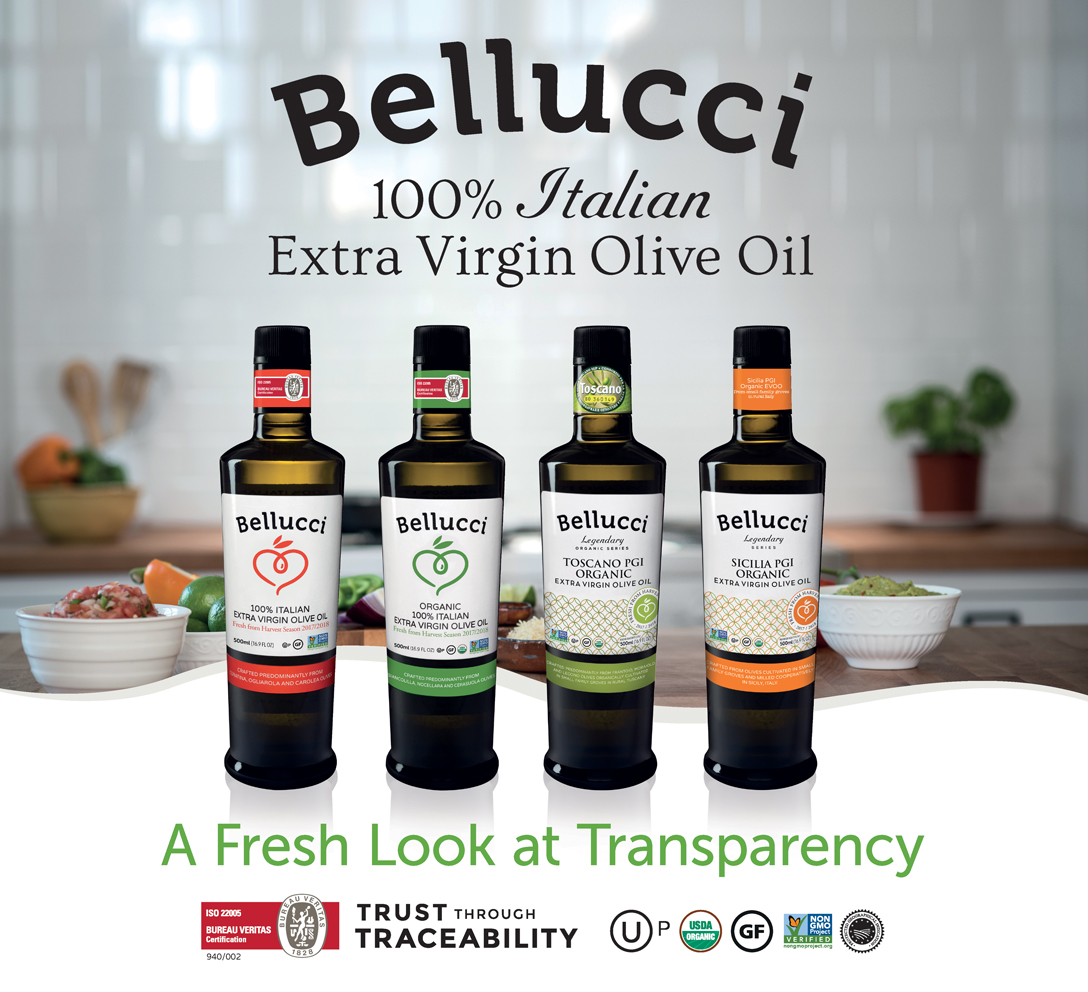 Bellucci: A Fresh Look at Transparency