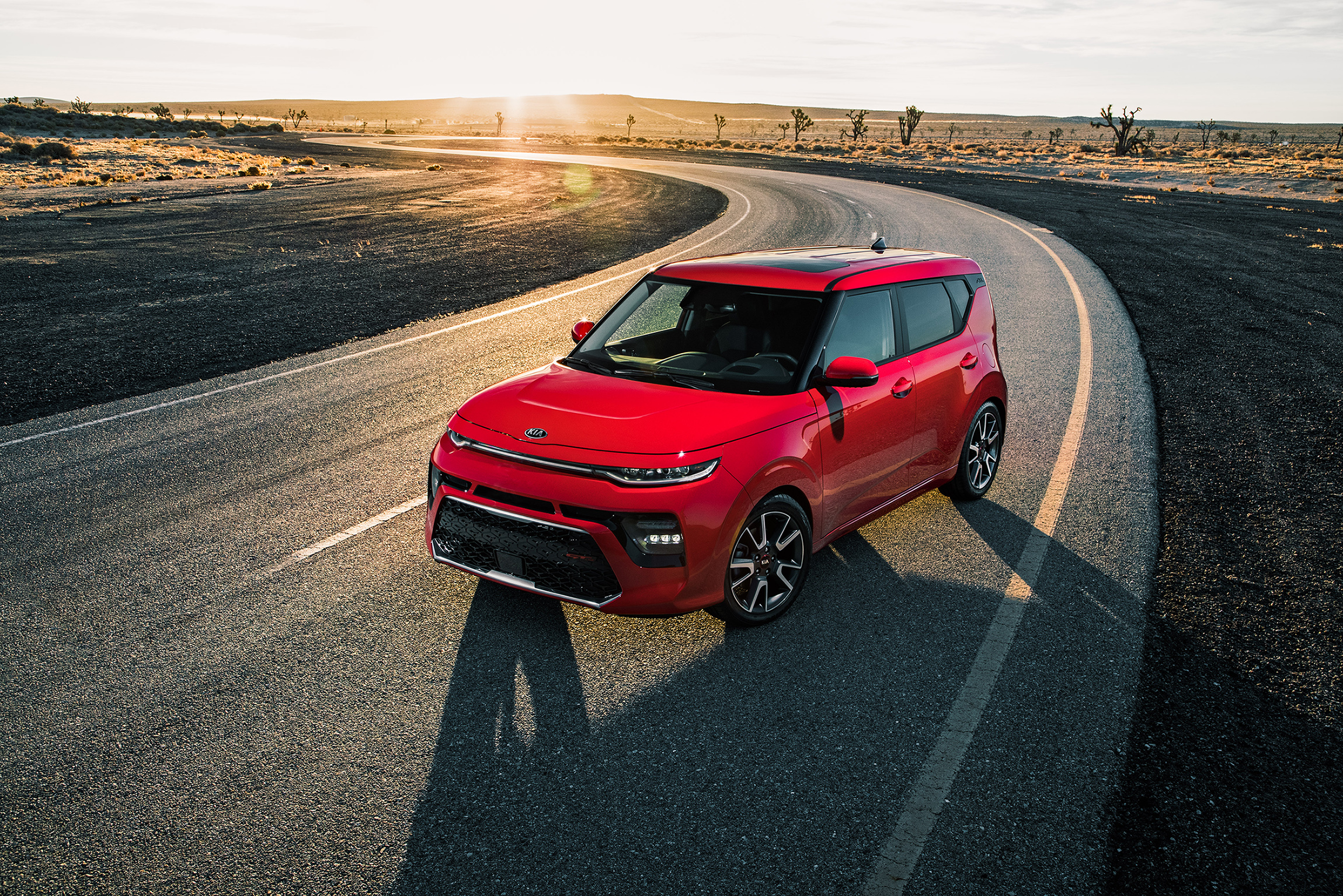 All-new 2020 Kia Soul makes world debut at the Los Angeles Auto Show.