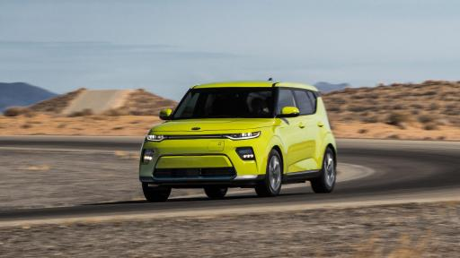 Kia debuts all-new 2020 Soul EV at the Los Angeles Auto Show, combining Soul-ful vibe with all-electric buzz