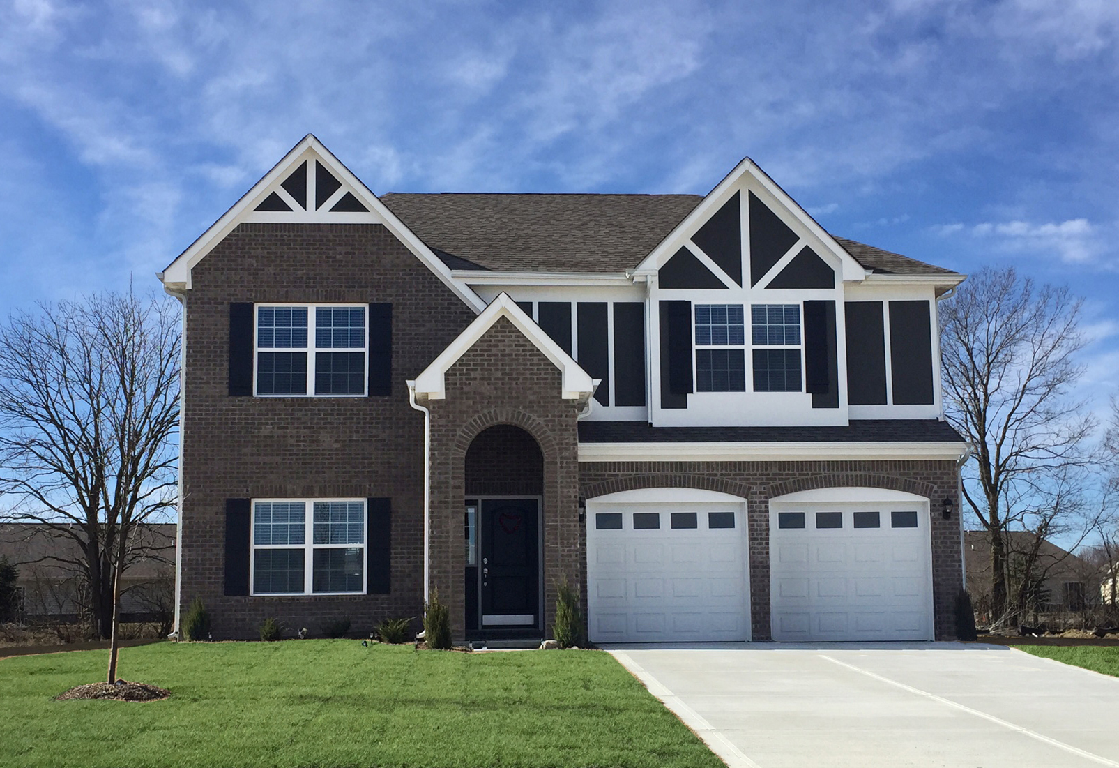 Founded in 1994 by President Curtis Rector, Arbor takes pride in being the largest locally-owned and operated home builder in Indianapolis, known for their high-quality, entry-level homes.