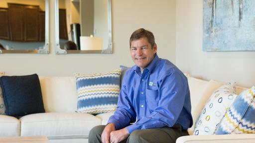 Curtis Rector - President, Arbor Homes
