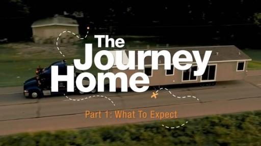 The Journey Home: What to Expect