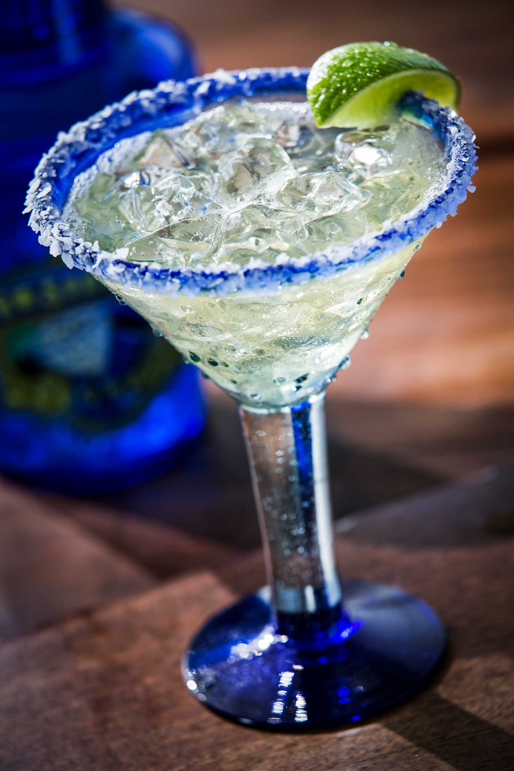 Enjoy Chili's Presidente Margarita for $3.13 on 3/13