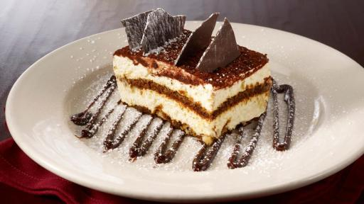 Double the portion on any carryout order for desserts without doubling the price!