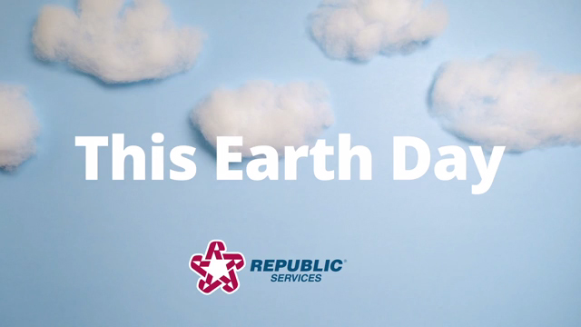 This Earth Day, take #1MORE step to become the best recycler you can be. Learn more with these simple recycling tips!