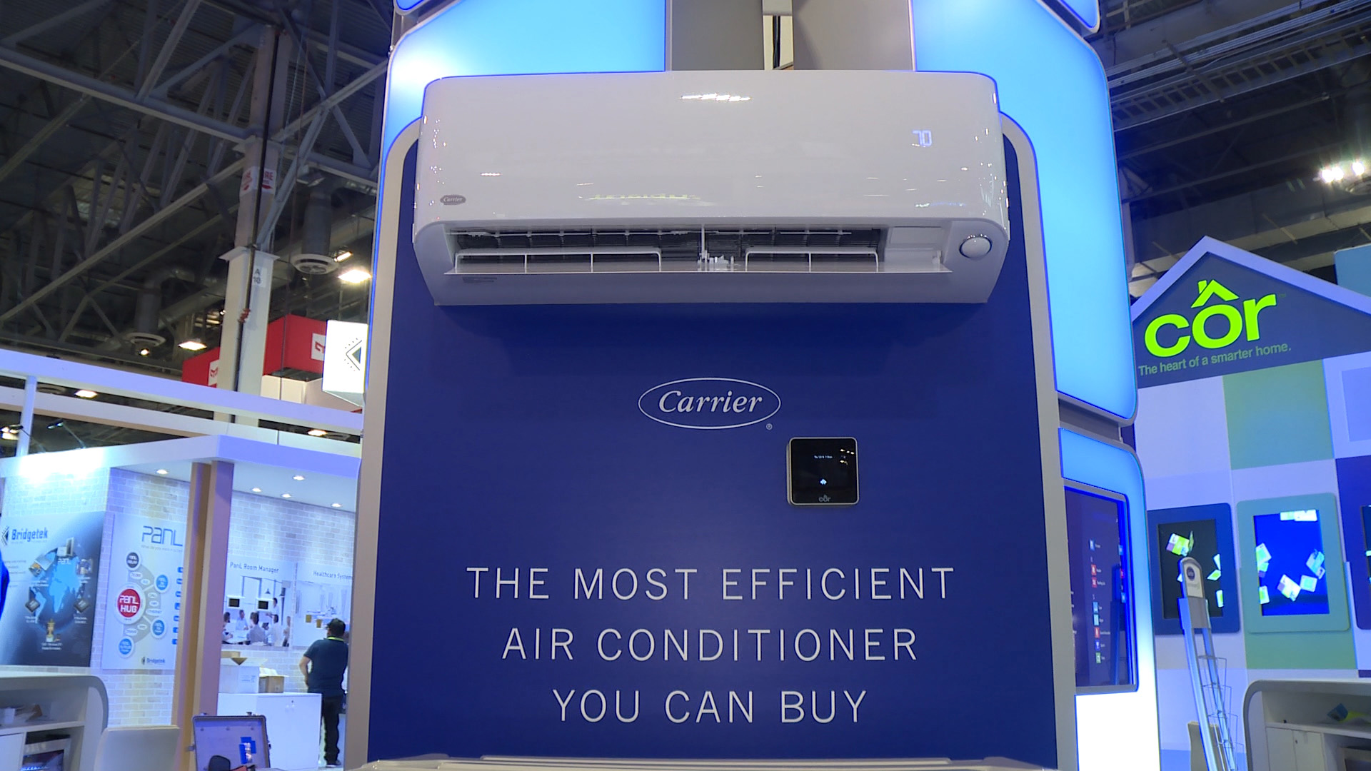 Carrier launches the most efficient air conditioner you can buy in america - How to choose an energy efficient air conditioner ...