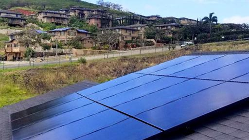 SunPower by Eco Solar customer, Robert Meacham of Hawaii, shares why he chose solar-and-storage for his home.