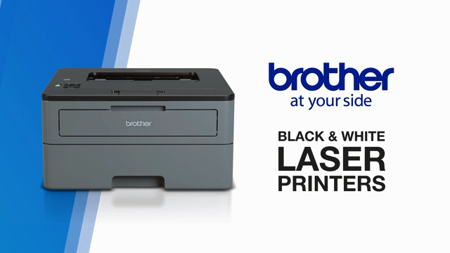 Brother Extends Laser Printing Leadership With Nine New