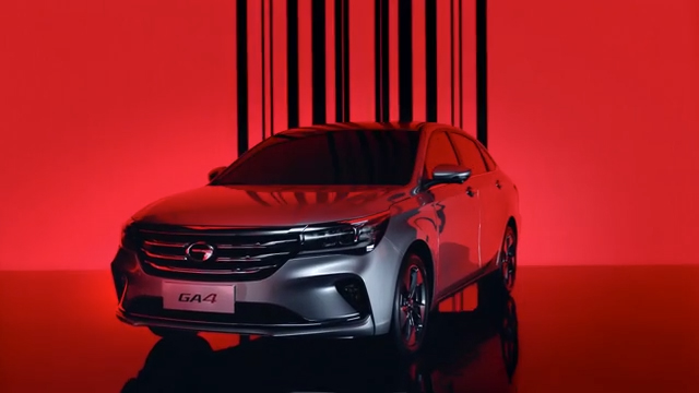 GAC Motor's World-class Quality and Innovative Products Highlighted at NAIAS 2018