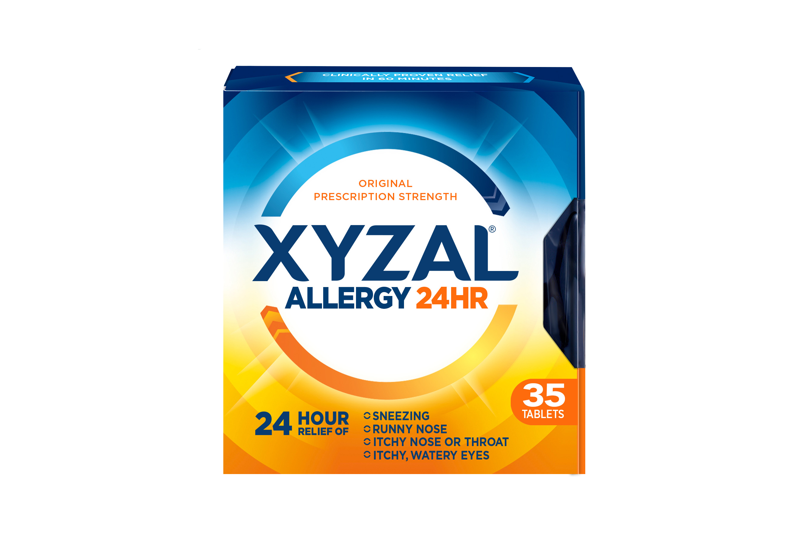 Xyzal® Allergy 24HR