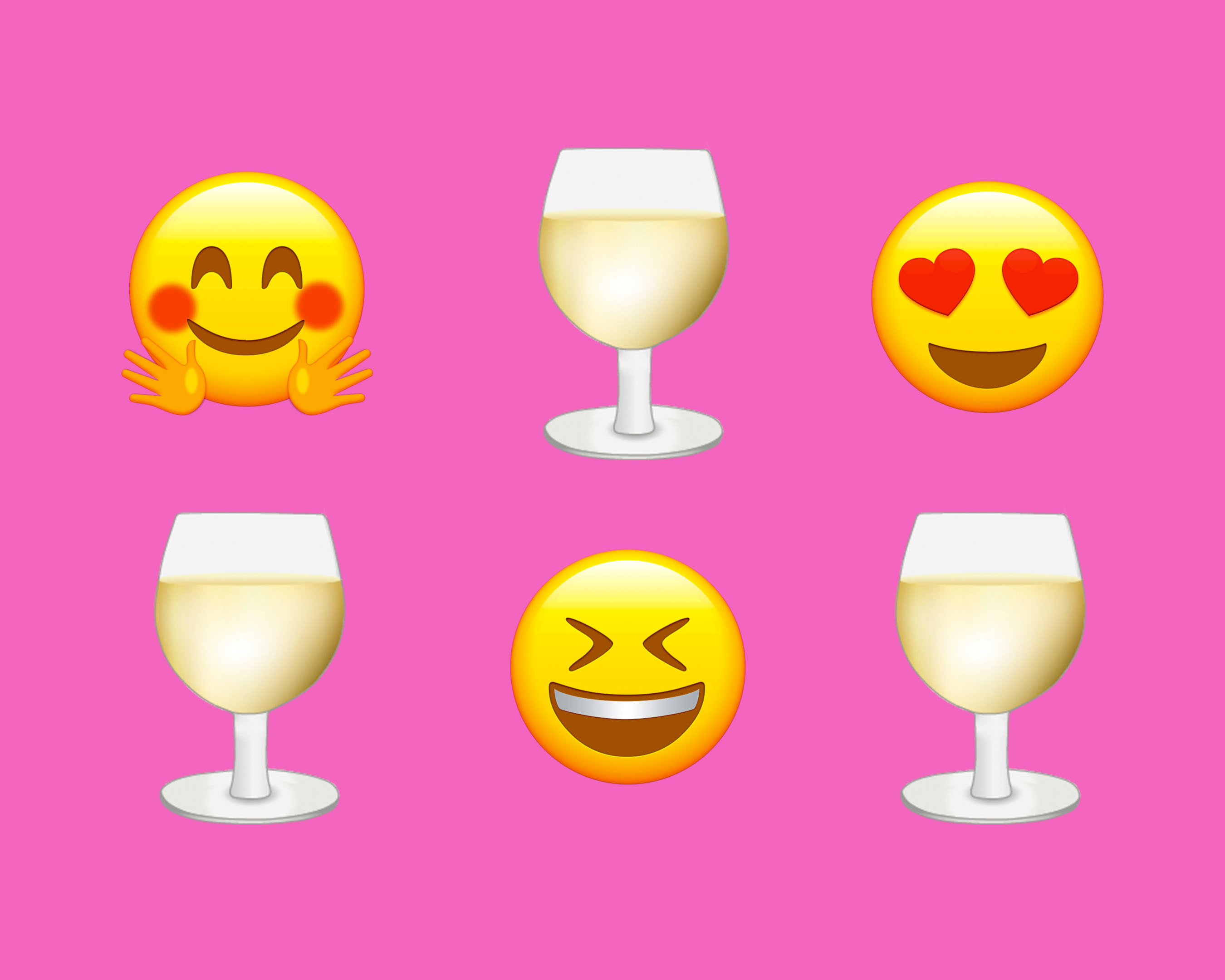 Since its debut on National White Wine Day August 4th, the global campaign for a #WhiteWineEmoji has generated significant attention, with white wine purveyors and fans alike coming together to celebrate the possibility of a white wine glass joining the emoji roster at last.