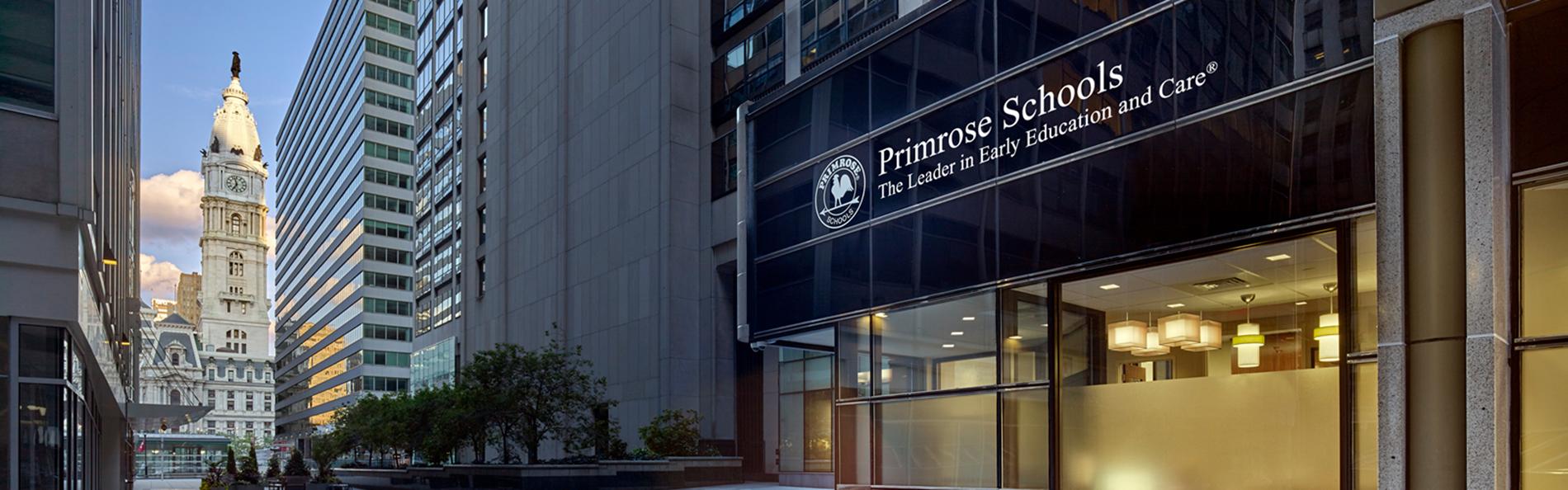 Primrose Schools® Announces Employer-Sponsored Child Care