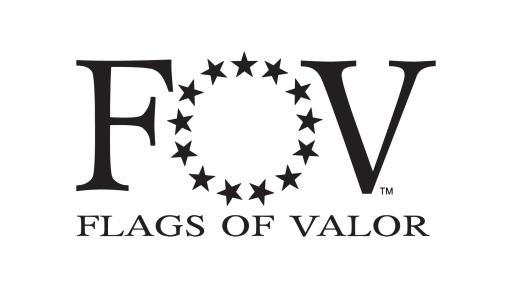 Flags Of Valor™ logo