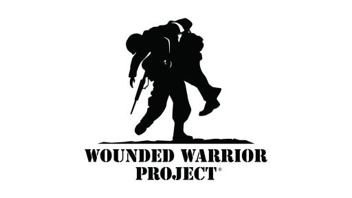 Wounded Warrior Project® (WWP) logo