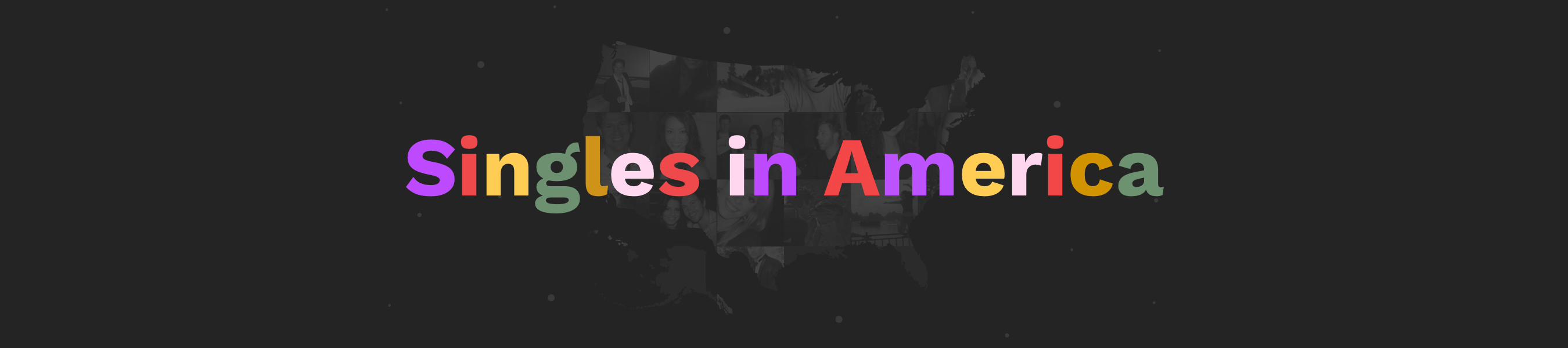 Match singles in america
