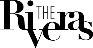 The Riveras logo