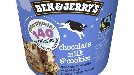 Chocolate Chip Cookie Ice Cream Calories