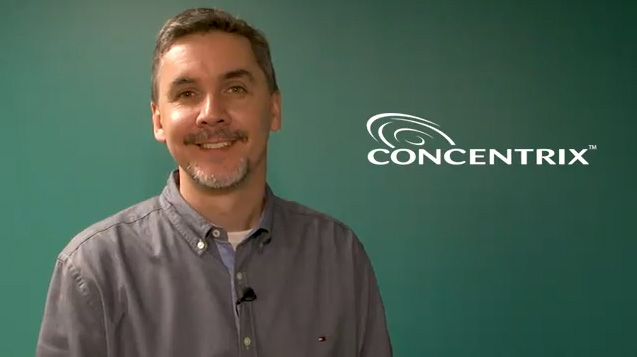 Chris Caldwell, President of Concentrix discusses completion of Convergys acquisition.