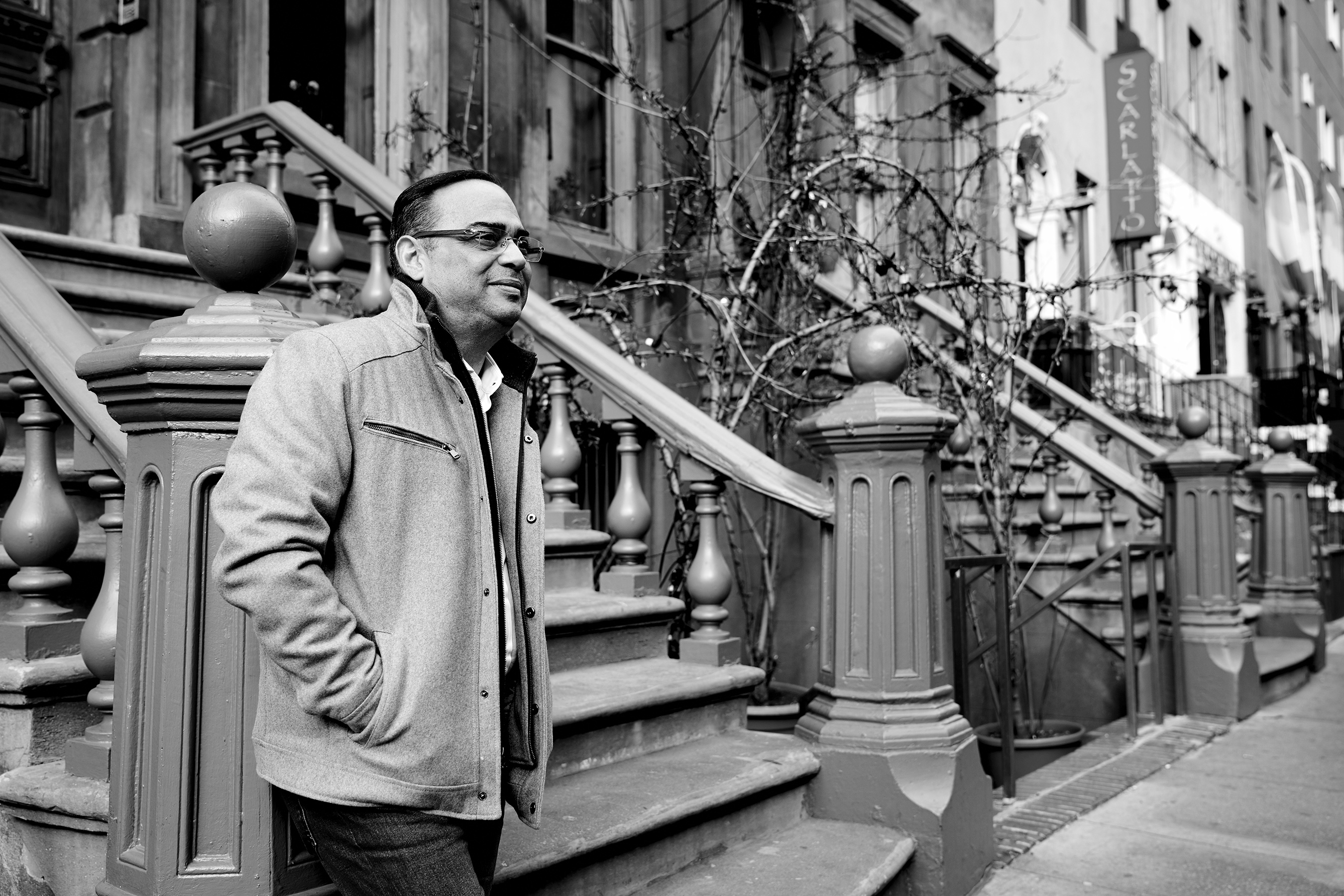 Gilberto Santa Rosa, 40… y Contando. Photo courtesy of HBO Latino.