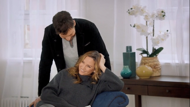 Harry Connick, Jr. and wife Jill Connick share how they are using their experience with early cancer detection to reinforce the importance of timely screening for colon cancer, a disease for which one out of three eligible Americans does not get screened