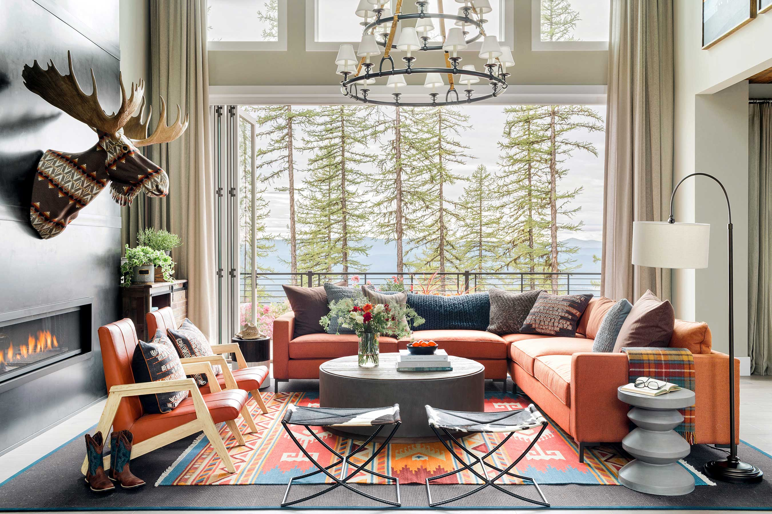 hgtv livingrooms hgtv unveils its largest giveaway ever the stunning hgtv dream home 2019 2557