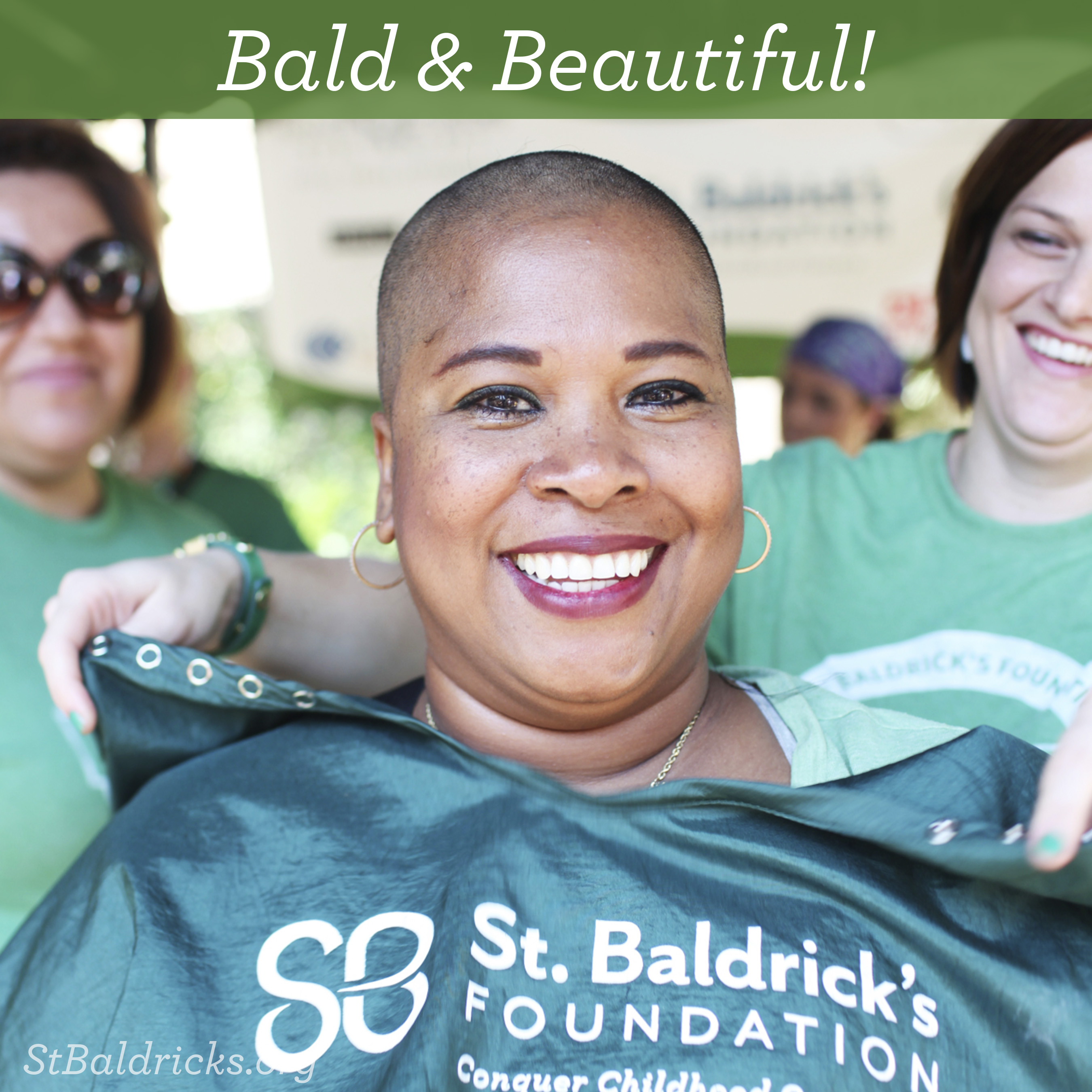 St. Baldrick's Foundation Awards Over $2 Million in Grants ...