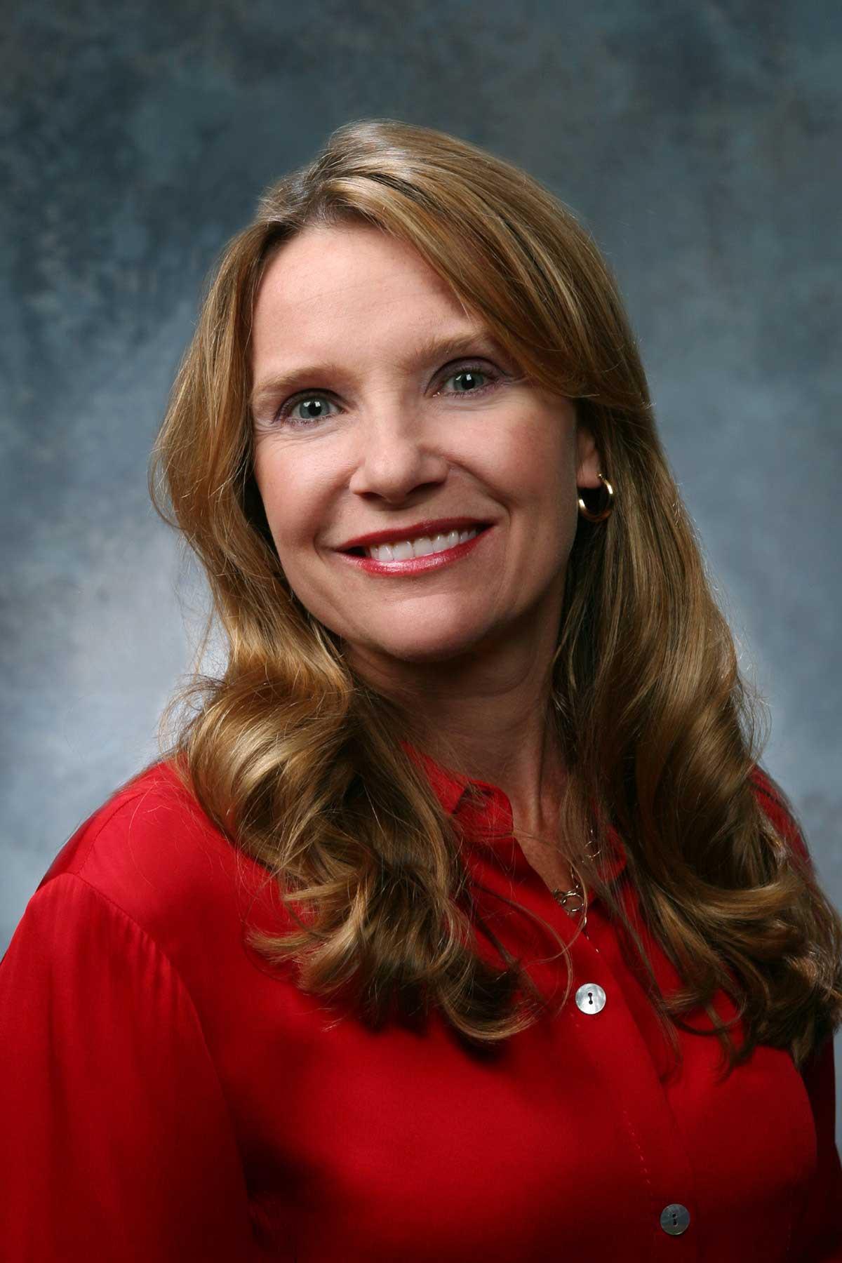 Sara Wiener, assistant vice president of retirement at Principal.