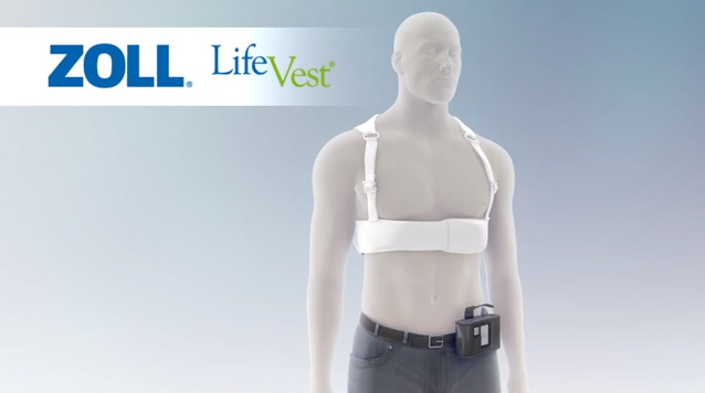 LifeVest Animation Video