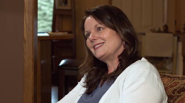 Lisa Sutherland's Story