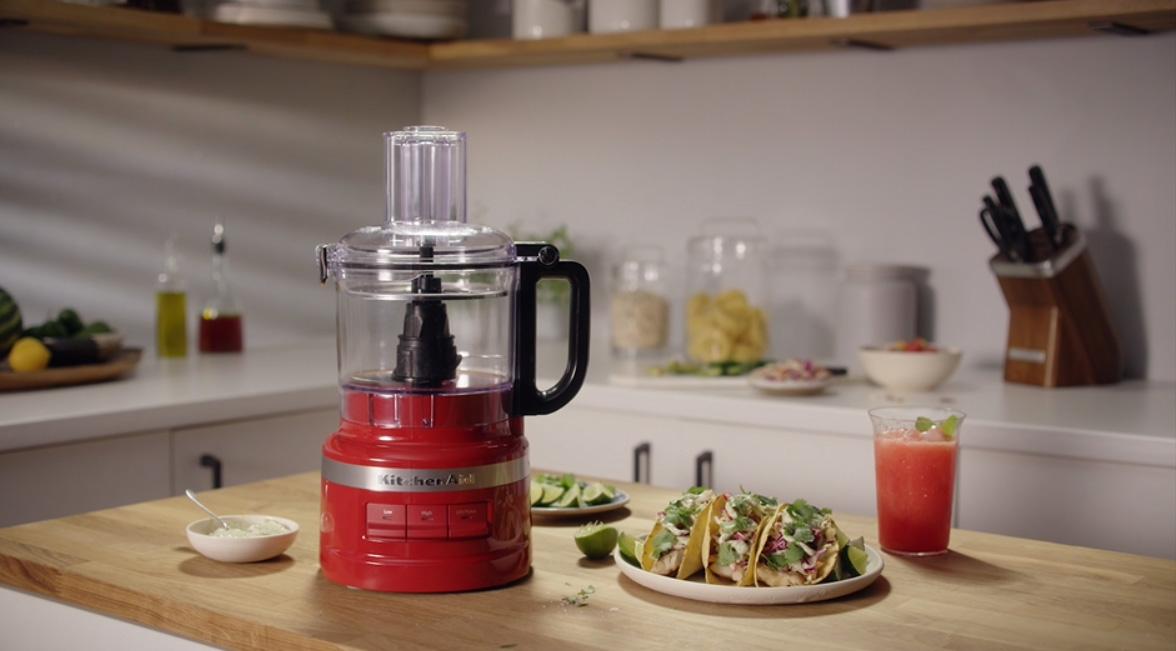 Kitchenaid 174 Debuts New Products At 2018 Housewares Show
