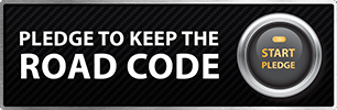 Pledge to Keep the Road Code