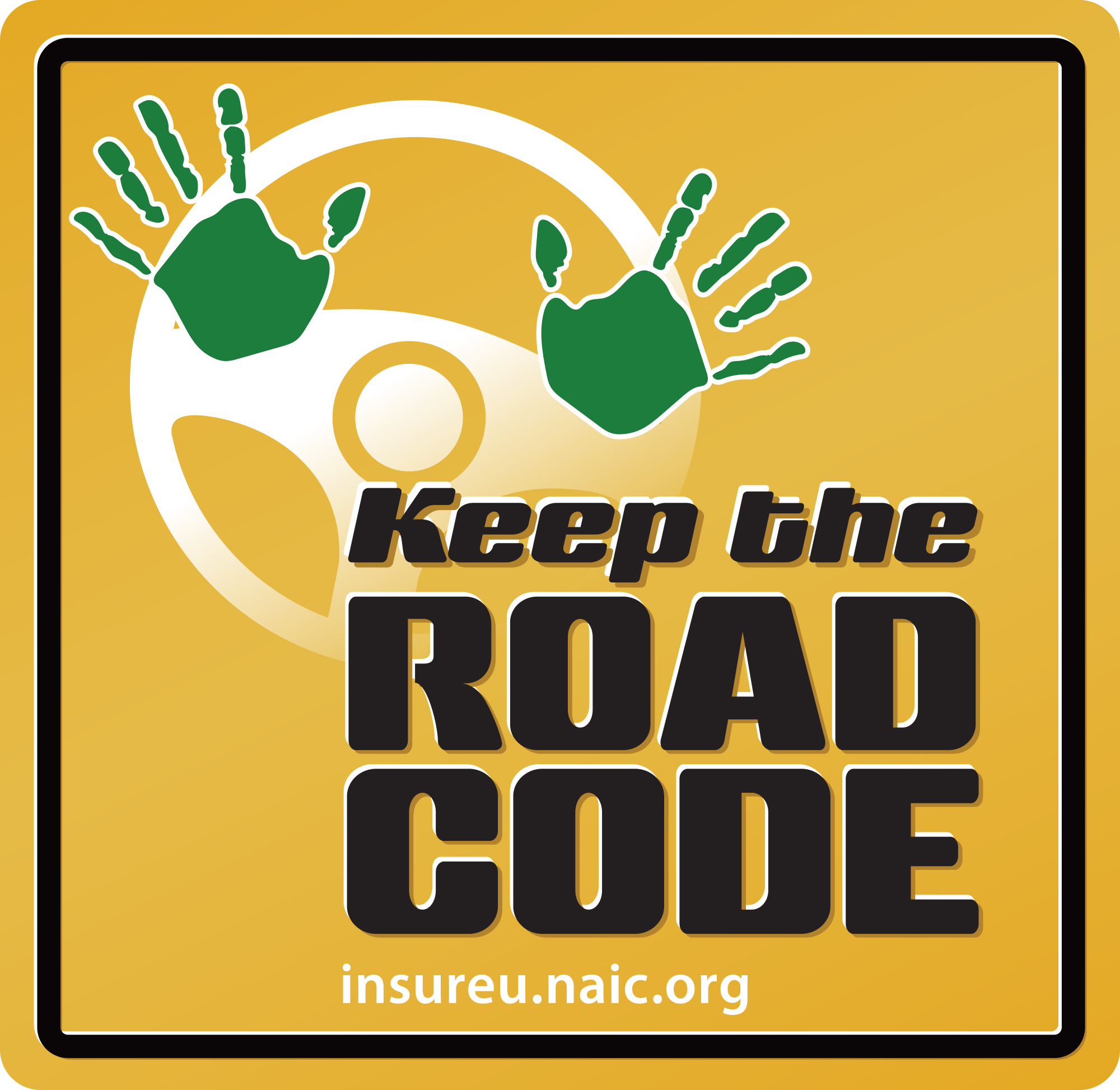 Keep the Road Code
