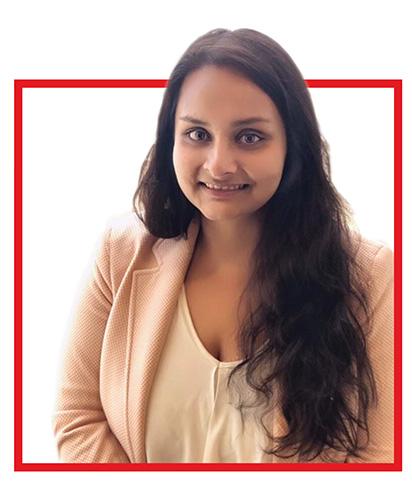 Dr. Sreyoshi Bhaduri, Senior People Researcher in New York City (December 2019)